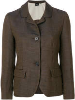 Aspesi Americana fitted blazer