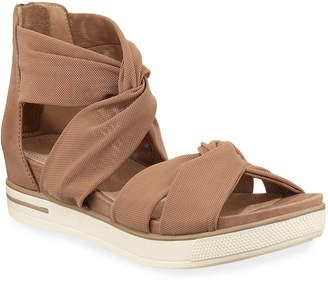 Eileen Fisher Zanya Sporty Sandals
