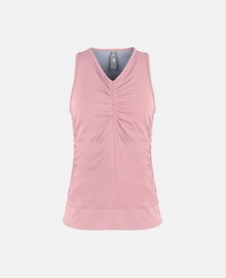 adidas by Stella McCartney Stella McCartney blush comfort tank