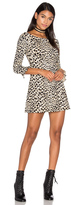 Motel Triton Dress