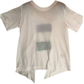 Cavallini Erika Turquoise Cotton Top for Women