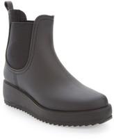 Jeffrey Campbell Women's Hydro Chelsea Platform Rain Boot