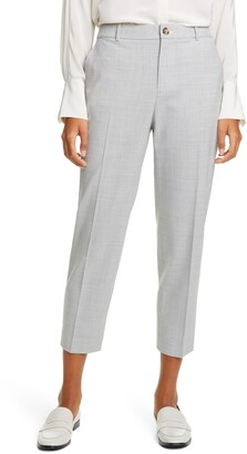 Club Monaco Borrem Crop Pants