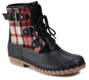 Bare Traps Baretraps Fahn Cold Weather Boots Women's Shoes