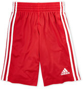 adidas Boys 8-20) Perforated Basketball Shorts