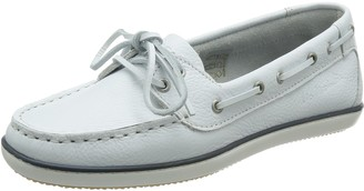 TBS Clamer Women's Loafer Flats Blanc (Blanc/Lacet Blanc) 6.5 UK (40 EU)
