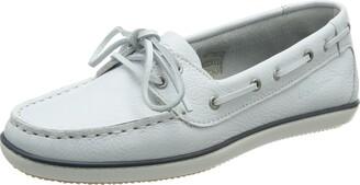 TBS Clamer Women's Loafer Flats Blanc (Blanc/Lacet Blanc) 8 UK (42 EU)