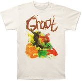 Old Glory Guardians of the Galaxy - Groot Soft Adult T-Shirt