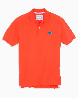 Southern Tide Florida Gators Pique Polo Shirt