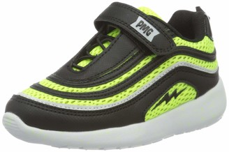 Primigi Boys/' Gore-tex Phlgt 33931 Low-Top Sneakers