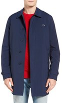 Lacoste Men's Lined Shell Coat