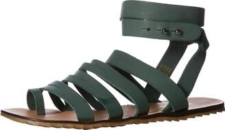 Musse & Cloud Women's Valery Flat Sandal