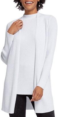 Nic+Zoe Shine Cardigan Sweater
