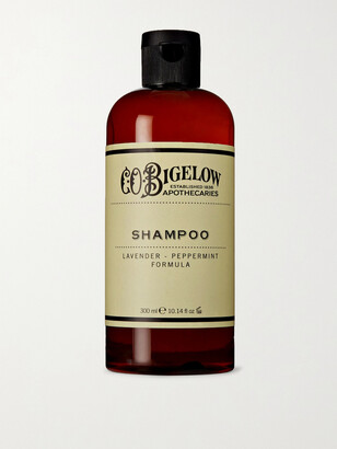 C.O. Bigelow Lavender Peppermint Shampoo, 300ml