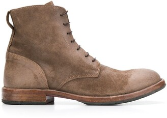 Moma Minsk boots