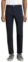 Avio Slant Pocket Trousers