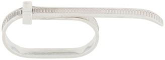 Ambush Zip Tie Ring