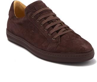 Mezlan Suede Sneaker