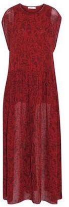 IRO Long dress