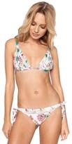 Beach Riot Lilly Triangle Bikini Top