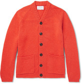 Albam - Wool-blend Cardigan