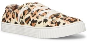 Madden-Girl Marisa-f Faux-Fur Sneakers