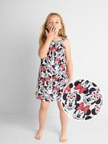 GapKids | Disney Minnie Mouse flutter nightgown