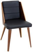 Lumisource Galanti Chairs (Set of 2)