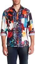 Robert Graham Mojave Mirage Limited Edition Long Sleeve Woven Shirt