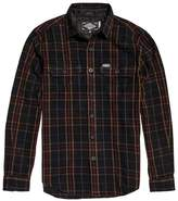 Superdry Merchant Milled Check Shirt