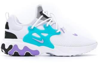 Nike React Presto Psychedelic Lava sneakers