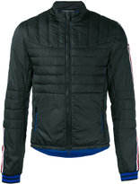 Rossignol quilted zip jacket - men - Polyamide/Polyester - 48