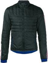 Rossignol quilted zip jacket - men - Polyester/Polyamide - 48