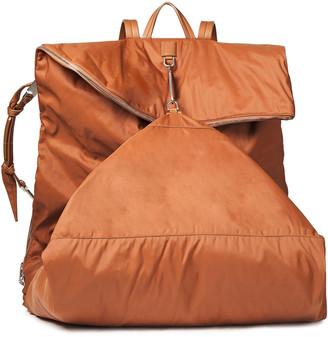 Rick Owens Shell Backpack