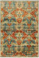 Surya Traditional Rectangle Area Rug Antolya Collection