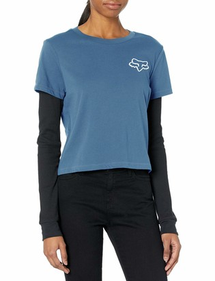 Fox Racing Fox Head Junior's Long Sleeve Top