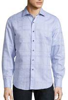 Robert Graham Morley Plaid Shirt