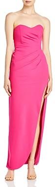 Nookie Cherish Strapless Gown - 100% Exclusive