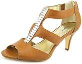 Style&Co. Style & Co Andoraa Women US 7.5 Tan Heels