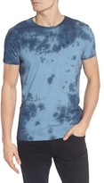 Scotch & Soda Men's Tie Dye T-Shirt