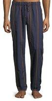 Hanro Striped Woven Lounge Pants