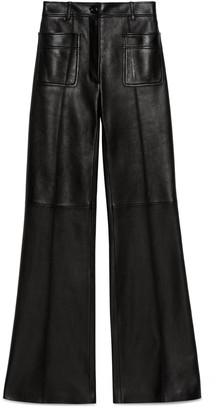 Gucci Leather pant