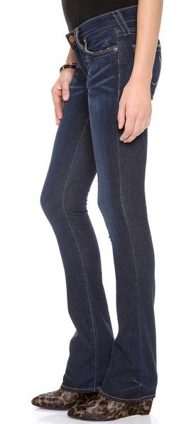 True Religion Lexy Boot Cut Jeans