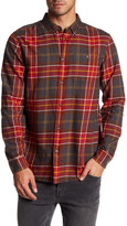 Bench Guard Regular Fit Shirt