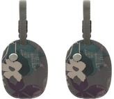 Haiku Stone ID Tag Set