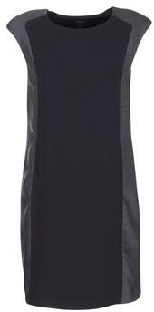 Armani Jeans LAMIC women's Dress in Black