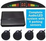 Streetwize Accessories Reversing Car Parking Sensor