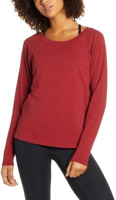 Zella Karly Long Sleeve T-Shirt