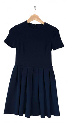 Opening Ceremony Navy Polyester Dresses