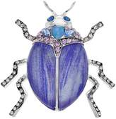 Dana Buchman Beetle Bug Pin